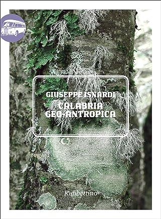Calabria geo-antropica