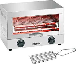 APPAREIL A TOASTER/GRATINER SIMPLE