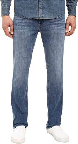 Agave Denim Classic Fit Jeans in Big Drakes 8 Year Wash