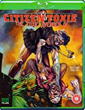 The Toxic Avenger IV: Citizen Toxie (Region Free) [PAL] [Blu-ray]