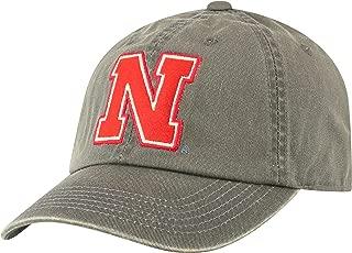 NCAA Men's Hat Adjustable Dispatch Charcoal Icon