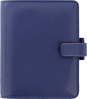 Filofax 2020 Metropol Pocket Organizer, 4.75 x 3.25 inches, Navy (C026909-20)