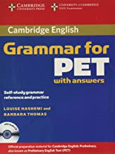 pet grammar