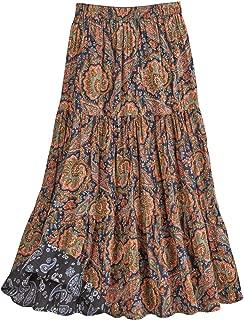 Best reversible maxi skirt Reviews