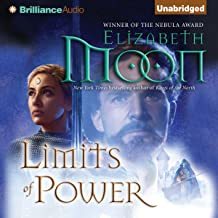 Limits of Power: Paladin's Legacy, Book 4