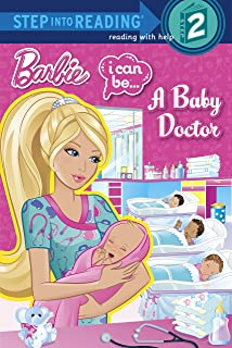 Barbie: I Can Be...A Baby Doctor