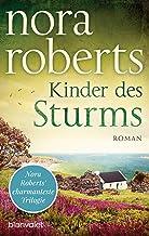 Kinder des Sturms: Roman (Die Sturm-Trilogie 3) (German Edition)