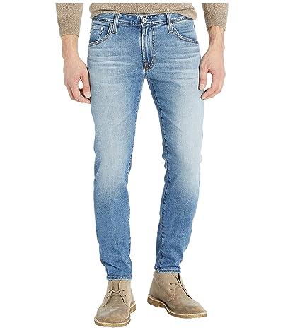 AG Adriano Goldschmied Dylan Slim Skinny Leg Jeans in Rising Star (Rising Star) Men