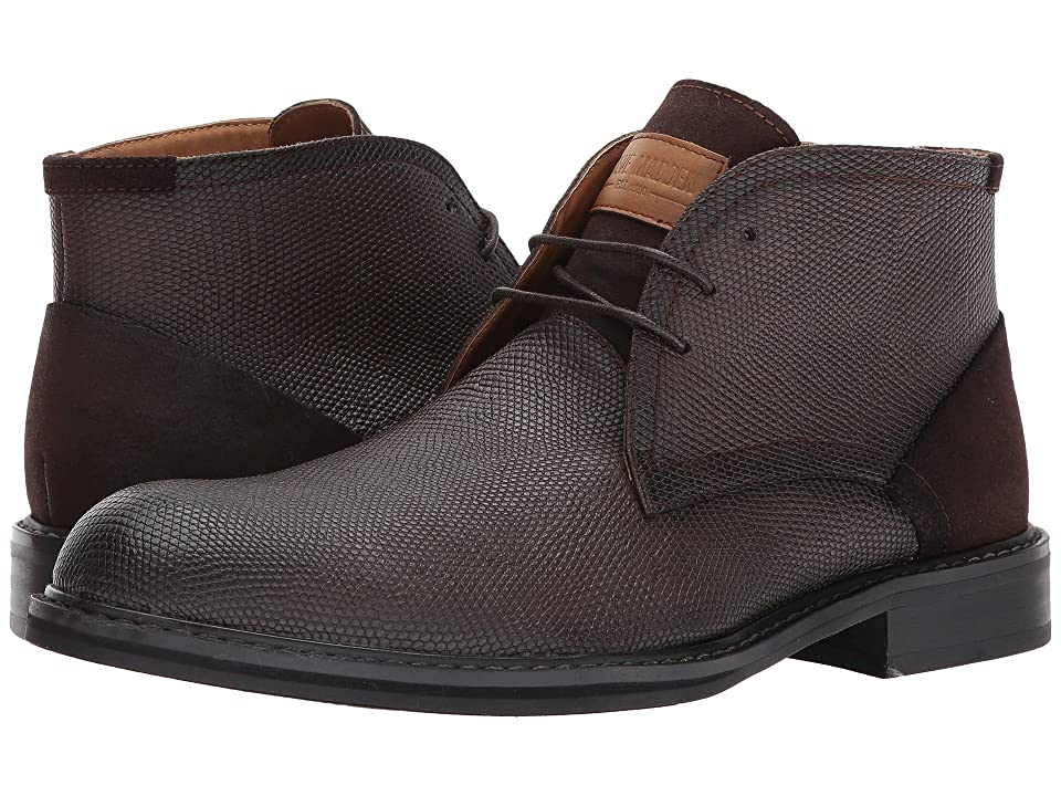 Steve Madden Fresco (Brown) Men