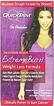 Best quicktrim extreme burn weight loss formula Reviews