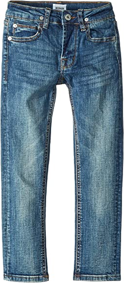 Slim Skinny in Legend Wash (Toddler/Little Kids/Big Kids)