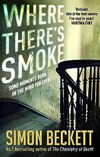 Where There's Smoke (English Edition)