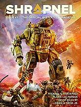 BattleTech: Shrapnel Issue #1: The Official BattleTech Magazine