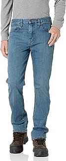 Men's Rugged Flex Relaxed Straight Leg Jean