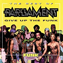 george clinton tear the roof off