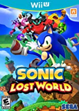 Best sonic for wii u Reviews