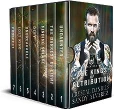 The Kings of Retribution MC: Montana Chapter