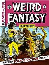 Best weird fantasy comics Reviews