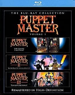 Puppet Master 3