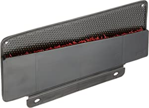 Parat 6.902.040.151 Base Parasnap Support pour fixation de lampe torche Snap-In 1 pour casque c/ôt/é gauche