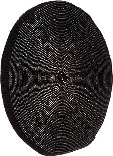 30 Length 1 Wide Adhesive Back FLAMEPRO 1224-FR-PSA//H Beige Flame Retardant Woven Nylon Hook