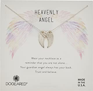 Best dogeared guardian angel bracelet Reviews