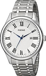 Best pulsar quartz mens watch Reviews