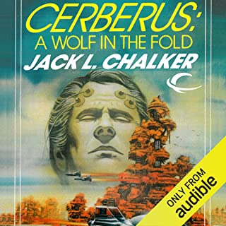 Cerberus: A Wolf in the Fold: The Four Lords of the Diamond, Book 2