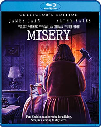 Misery [Edizione: Stati Uniti]