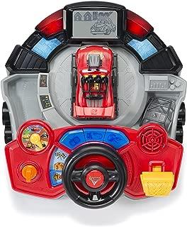 lightning mcqueen steering wheel game
