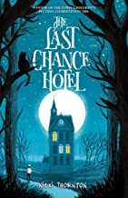 The Last Chance Hotel (Seth Seppi Mystery 1)