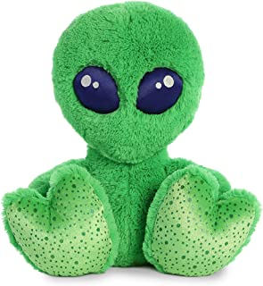 Aurora World Plush Taddle Toes Jupiter Alien