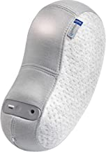 Somnox Sleep Robot - Robotic Stress Reliever with Washable Sleeve (Grey) - Compatible with iOS and Android