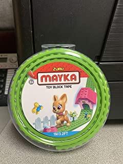 MAYKA™ Toy Block Tape