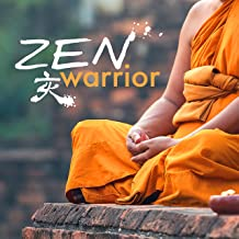 Zen Warrior - Asian Meditation Music for Tai Chi Yoga Practice, Oriental Songs for Martial Arts Training