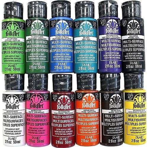 Acrylic Enamel Paint >> Acrylic Enamel Paint Amazon Com