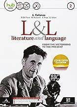 Scaricare Libri L&L. Literature & language. Per le Scuole superiori. Con e-book. Con espansione online. Con CD-Audio: 2 PDF