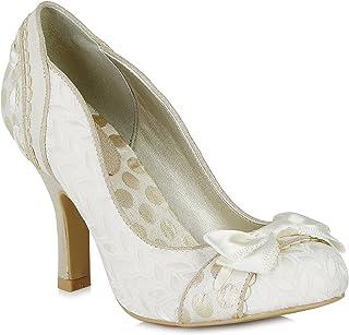 512ab265 Amazon.co.uk: Ruby Shoo - Shoes: Shoes & Bags