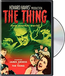 Thing From Another World, The (DVD)