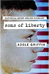 Sons of Liberty Kindle Edition
