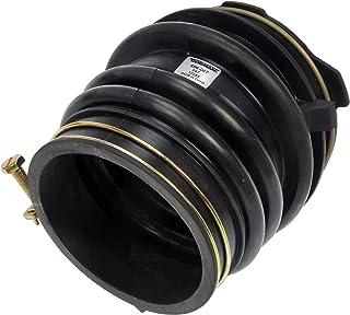 Dorman 696-047 Engine Air Intake Hose, 1 Pack, Black