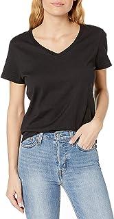 Women's Nano-T V-Neck T-Shirt
