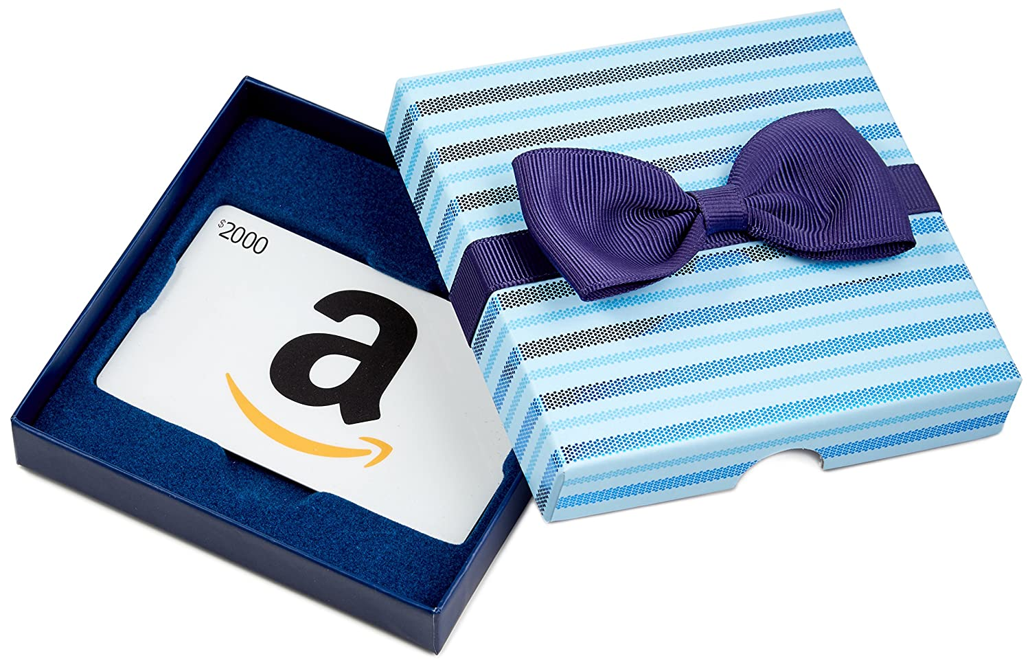 Limited Special Price National products Amazon.com Gift Card Boxes in Various