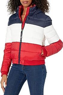 Women Packable Jacket