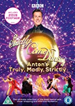 Strictly Come Dancing- Anton's Truly Madly Strictly [DVD] [2019]