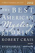 The Best American Mystery Stories 2012 (The Best American Series ®)