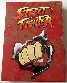 Street Fighter II: The Animated Movie / Street Fighter Alpha / Street Fighter Alpha 2
