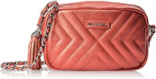 Zeneve London Crossbody Bag For Women, Red, 119183057210