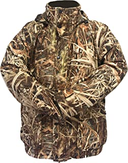 cold weather waterfowl clothing