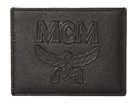 MCM Coburg Injection Card Case